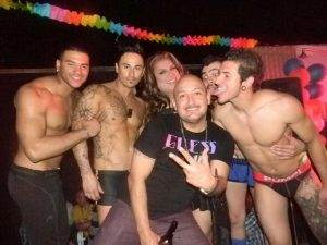 Gay Tucson Brodies Tavern in Tucson, AZ