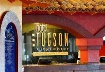 Hotel Tucson City Center - InnSuites