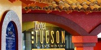 Hotel Tucson City Center - InnSuites