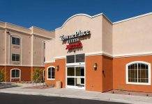 TownPlace Suites Tucson Williams Center