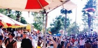 Tucson Gay Pride 2009