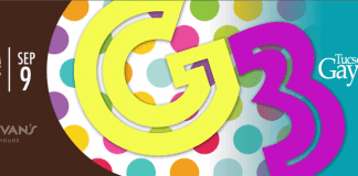 g3 gay happy hour sept 2016 tucson
