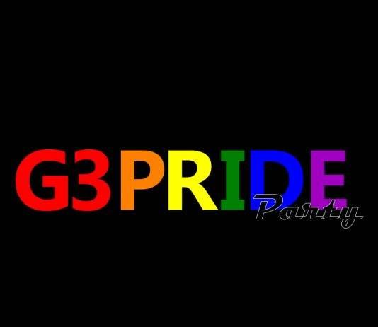 G3Pride Party During Tucson's Gay Pride Weekend