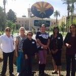 Southern Arizona Gender Alliance Dezert Boyz