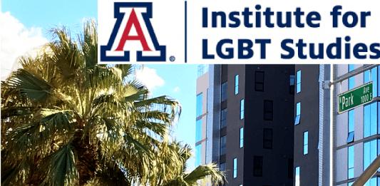 LGBT Friendly University